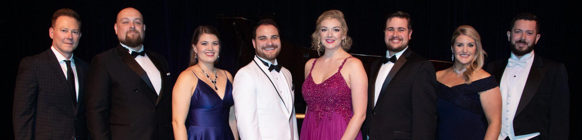 Palm Springs Opera Guild