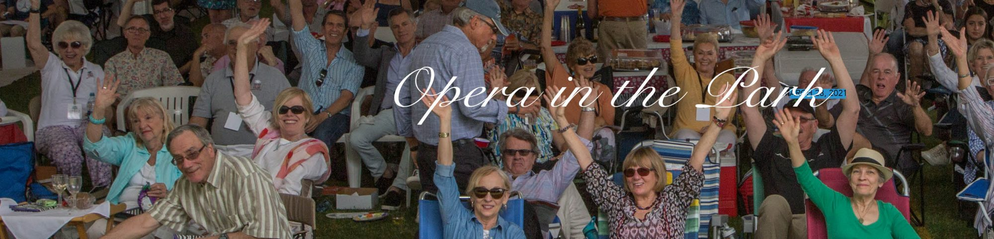 Palm Springs Opera Guild